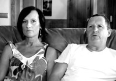 The Dick Family talk about Danii's Children's Cancer Charity