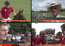 Polo Rundle Cup – Tidworth 2014